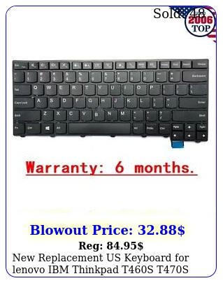 replacement us keyboard lenovo ibm thinkpad ts ts y