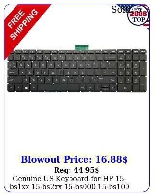 genuine us keyboard hp bsxx bsxx bs bs bs