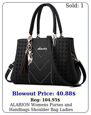 alarion womens purses handbags shoulder bag ladies designer satchel tote ba
