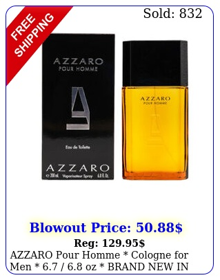 azzaro pour homme cologne men   oz brand i