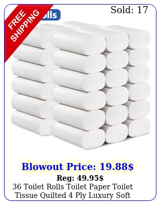 toilet rolls toilet paper toilet tissue quilted ply luxury soft bathroom u
