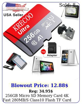 gb micro sd memory card k fast mbs class flash tf card with adapter u