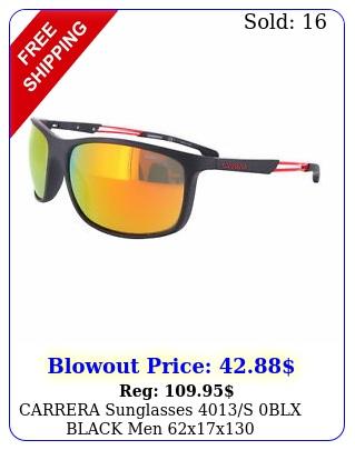 carrera sunglasses s blx black men x