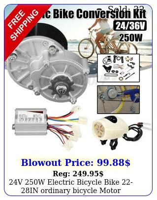 v w electric bicycle bike in ordinary bicycle motor conversion kit u