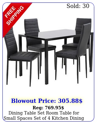 dining table set room table small spaces set of kitchen dining table se