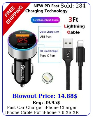 fast car charger iphone charger iphone cable iphone  xs xr  pro ma