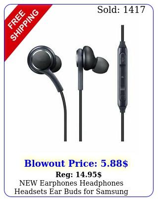 earphones headphones headsets ear buds samsung galaxy s s not