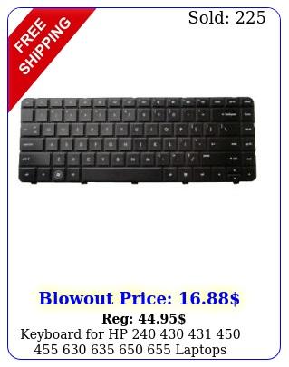 keyboard hp     laptops replace