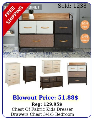 chest of fabric kids dresser drawers chest bedroom storage tower too