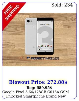 google pixel gb ga gsm unlocked smartphone bran