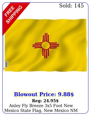 anley fly breeze x foot mexico state flag mexico nm flags polyeste