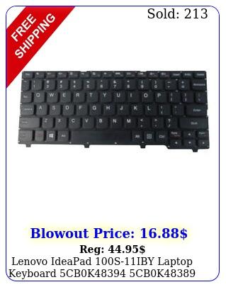 lenovo ideapad siby laptop keyboard cbk cb