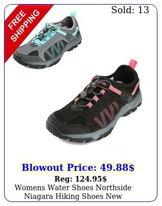womens water shoes northside niagara hiking shoe