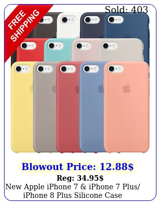 apple iphone  iphone plus iphone plus silicone cas