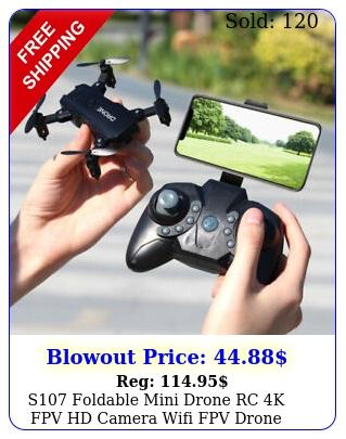 s foldable mini drone rc k fpv hd camera wifi fpv drone selfie rc helicopte