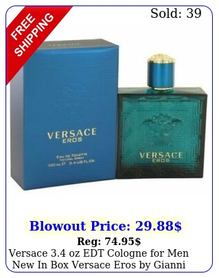 versace oz edt cologne men in versace eros by giann