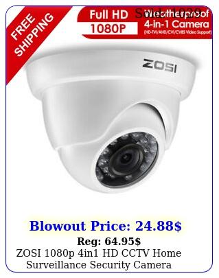 zosi p in hd cctv home surveillance security camera outdoor power suppl