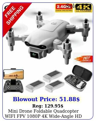 mini drone foldable quadcopter wifi fpv p k wideangle hd camera gif
