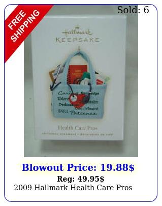 hallmark health care pro