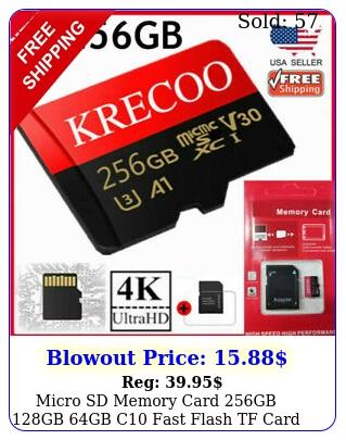 micro sd memory card gb gb gb c fast flash tf card phone camera sli