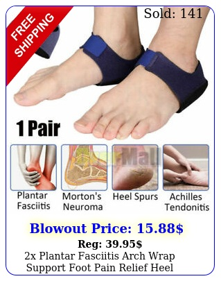 x plantar fasciitis arch wrap support foot pain relief heel therapy socks brac