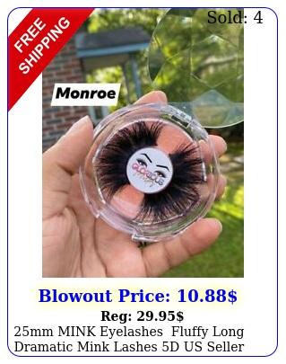 mm mink eyelashes fluffy long dramatic mink lashes d us selle