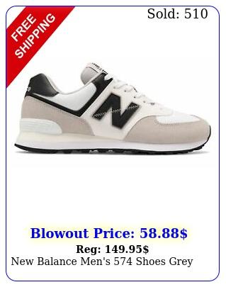 balance men's shoes gre