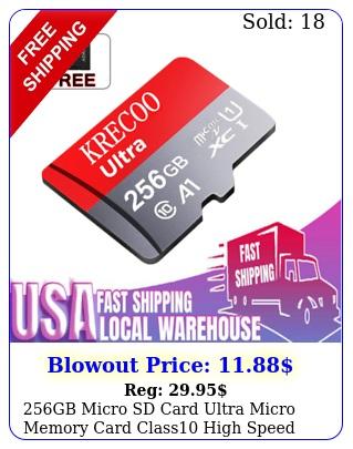 gb micro sd card ultra micro memory card class high speed flash tf car