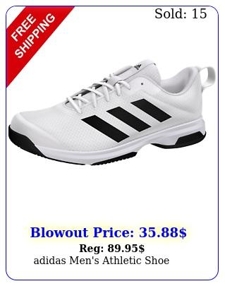 adidas men's athletic sho