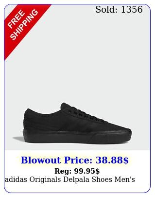 adidas originals delpala shoes men'