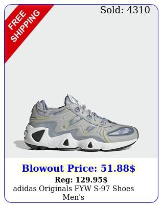 adidas originals fyw s shoes men'