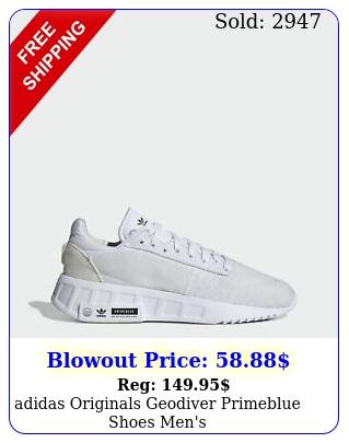 adidas originals geodiver primeblue shoes men'