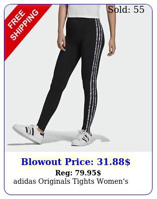 adidas originals tights women'