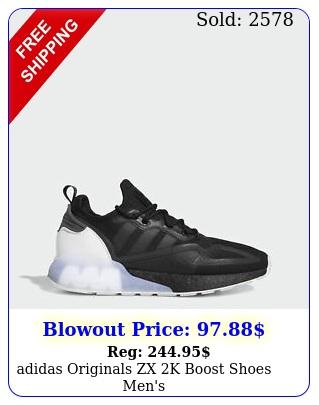 adidas originals zx k boost shoes men'