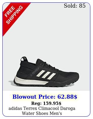 adidas terrex climacool daroga water shoes men'