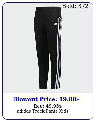 adidas track pants kids