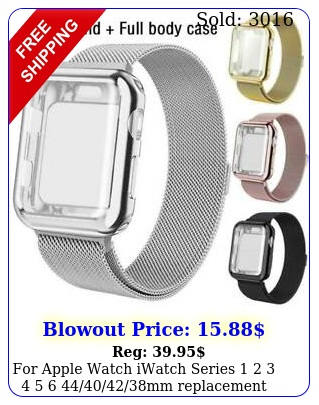 apple watch iwatch series    mm replacement band stra