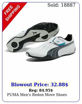 puma men's redon move shoe